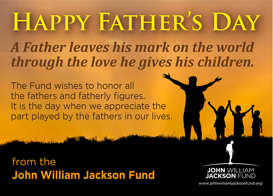 2015 Fathers Day